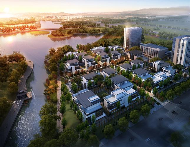 新西塘·嘉善电商产业园