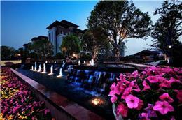 西安鸿基紫韵建筑设计