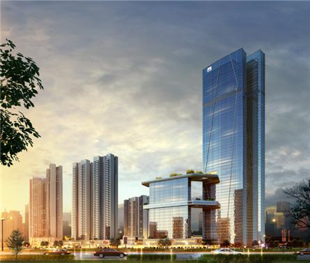 深圳·龙华牛地埔城市更新规划方案
