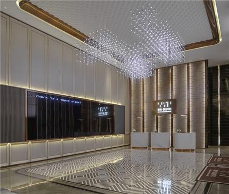 南京绿地紫金中心售楼处