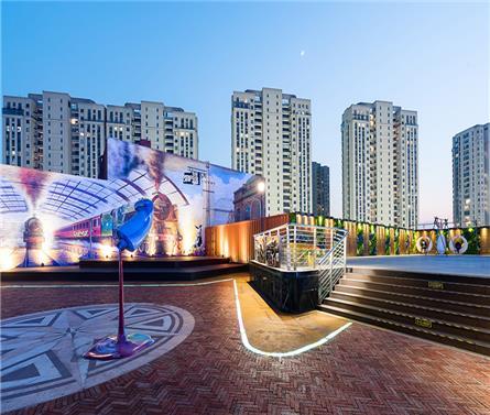 杭州 龙湖 滨江天街