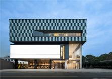 常德右岸文化艺术中心