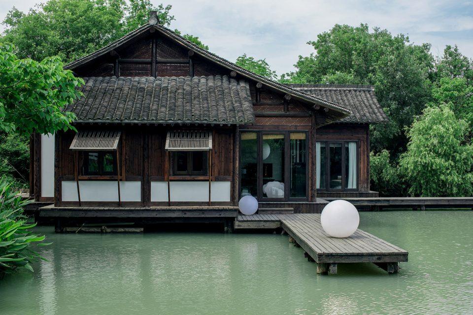 杭州所見·西溪度假酒店