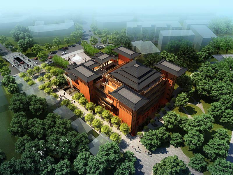 北京德鲁安建筑规划设计院
