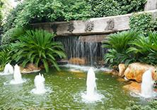 上海宝华栎庭别墅