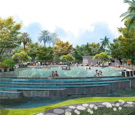 惠州享海1777度假酒店