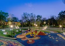 鄭州海馬青風公園