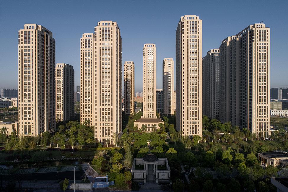 杭州万科 · 金辰之光