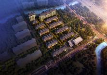 上海首创禧瑞里