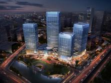 北京首创中心