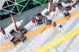 青岛国家广告产业园