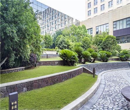 上海虹橋大華假日酒店