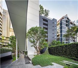泰国曼谷EDGE