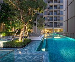泰国NYE高端豪华公寓