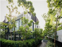 新加坡 Asimont别墅区