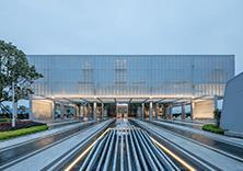 華潤橫琴萬象世界展示中心
