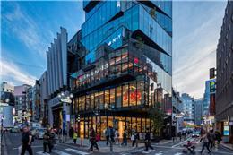日本HULIC & New SHIBUYA商厦