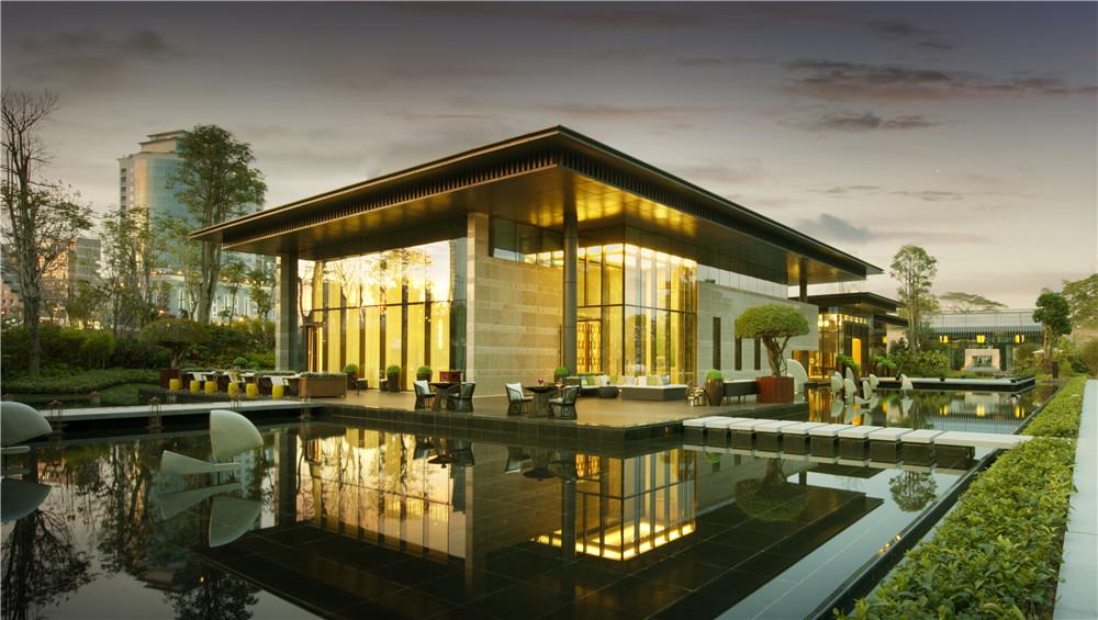 马来西亚富力公主湾项目