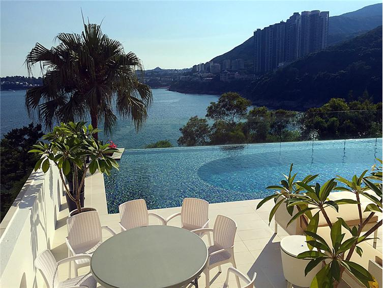 香港红山半岛私人别墅