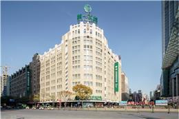 上海第一百货商业中心