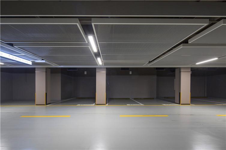 車庫改裝房間效果圖