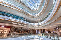 重庆奥园城市天地购物中心