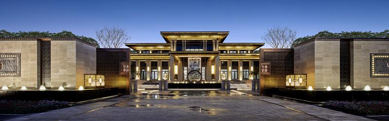 中梁·千岛首府