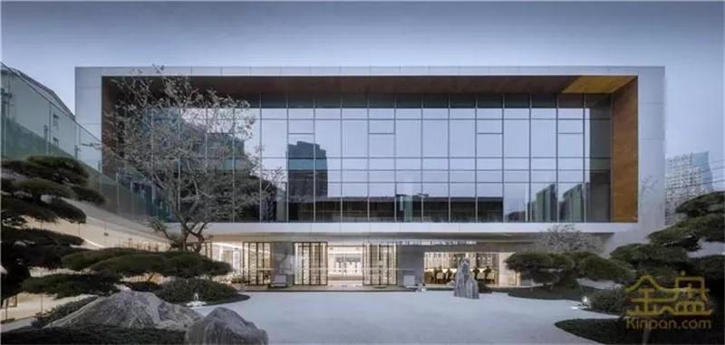 合肥墨刻景观工程开发商:旭辉地产上海事业部建筑设计电路设计洛阳图片