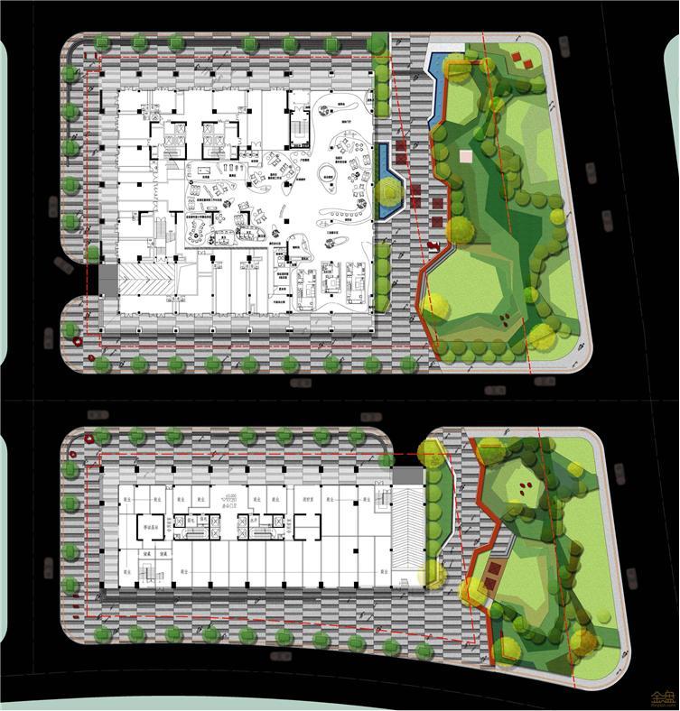 海西9號景觀規劃設計