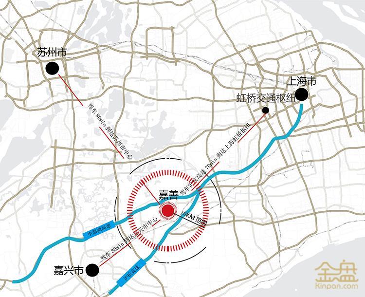 上海旭辉光耀城