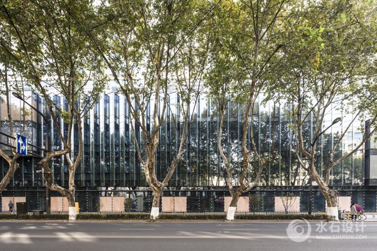 南京珠江路创客大街改造