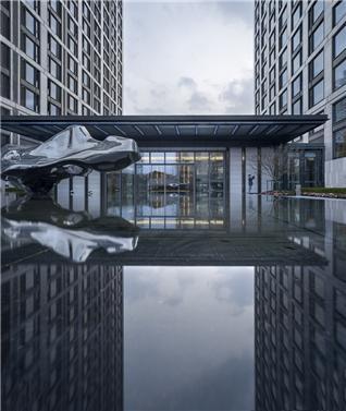 上海 融创·外滩188
