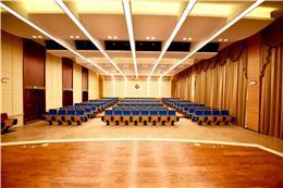 重慶一中圖書館學術報告廳