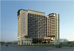 海南三亚卡尔森丽景酒店