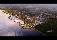 浙江山水六旗国际旅游度假区