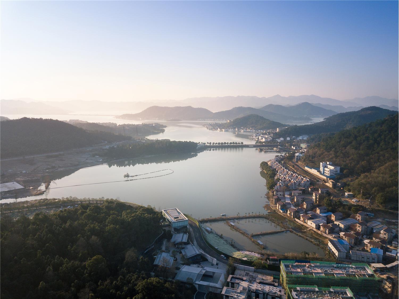 宁波万科白石湖东