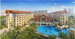 中南·文昌金石国际大酒店