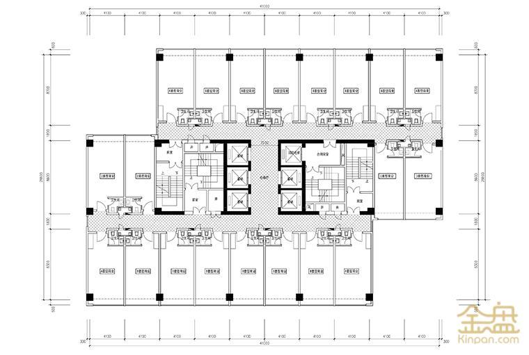 4#楼标准层平面图.jpg