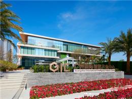 廣州國際智慧產業中心GIC