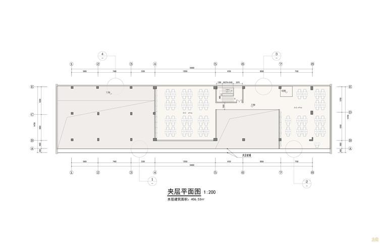 福建世茂盛世雅颂-捷仕建筑规划设计(上海)有限公司