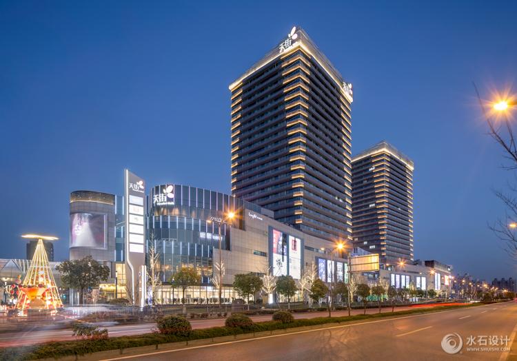 上海龙湖北城天街