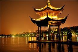 深圳仙湖植物园照明设计
