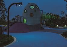 天使之城儿童公园