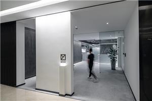 《无界》—YOURZONE设计办公室项目