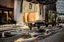 浅深沛和酒店景观改造