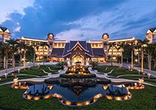 西雙版納喜來登度假酒店