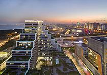 深圳泰然金谷商业城