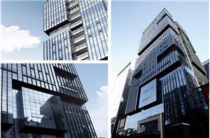 深圳理想时代大厦