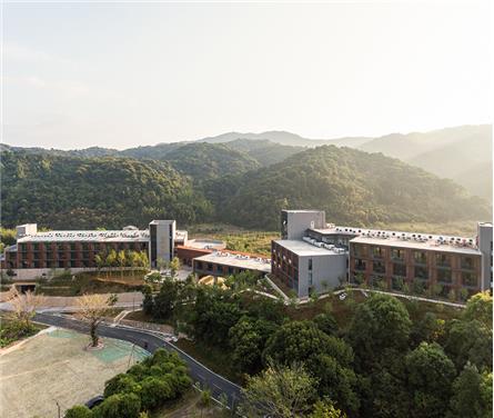 广州崴格诗酒店