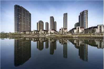 旭辉·时代城